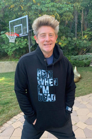 Jason Nash Limited Edition RWID Hoodie