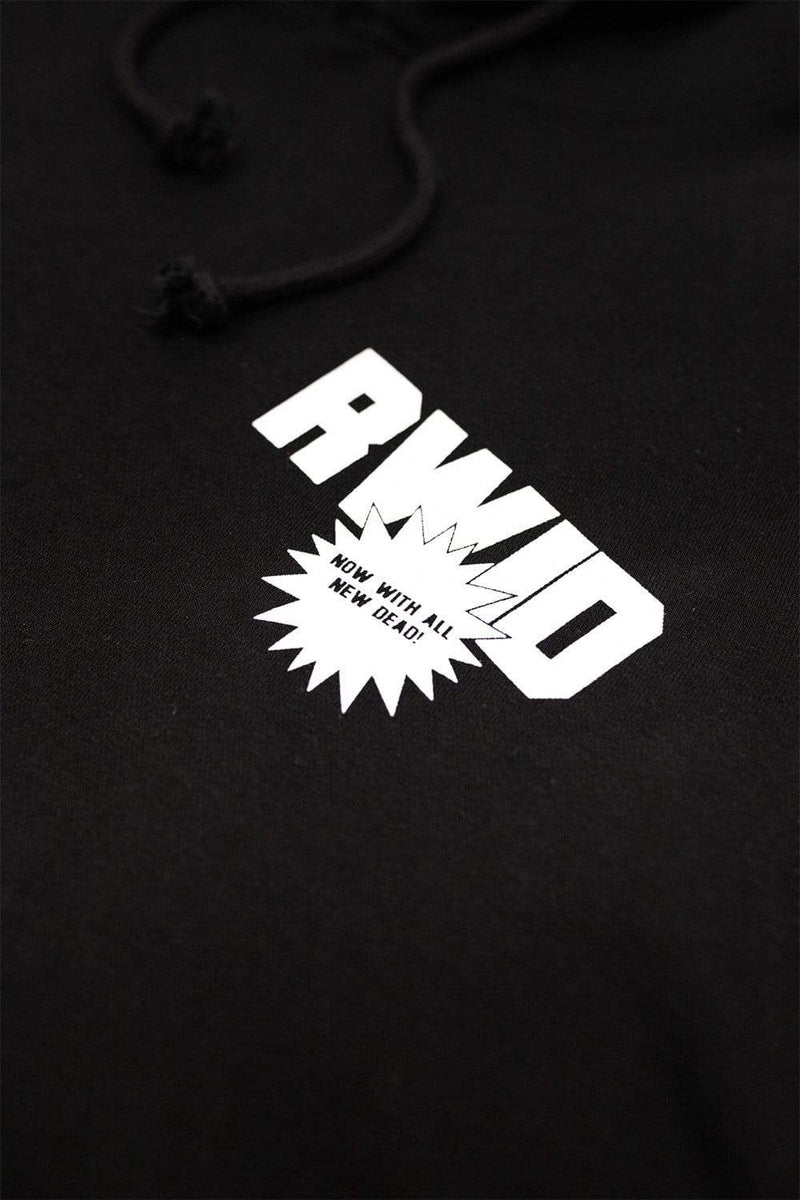 Jason Nash RWID Call Now Hoodie
