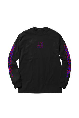 Jericho 199X  Long Sleeve Shirt