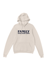 Joey Sasso Family Over Everything Hoodie