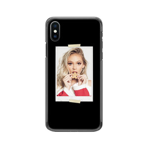 Jordyn Jones Holiday Phone Case