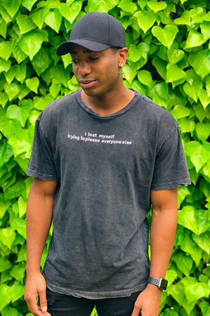Kevin Langue 1MORE 'Lost Myself' Shirt