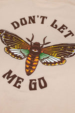 Don't Let Me Go Shirt