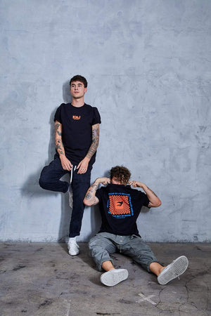 KNJ Made in Los Angeles Shirt