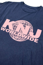 KNJ Worldwide Vintage Denim Shirt
