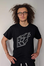 KWEBBELKOP Signature Black Shirt