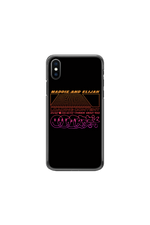 Maddie and Elijah: Loading Content Phone Case