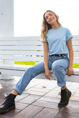 Maddiegirl Free as a Butterfly Shirt By Maddie Ziegler