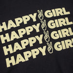 Maddiegirl Happy Girl Crop By Maddie Ziegler