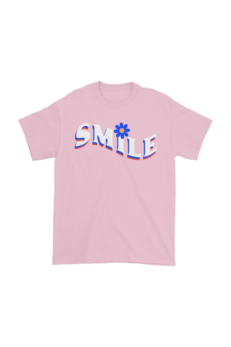 Mark Anastasio: Pink Smile Youth Shirt