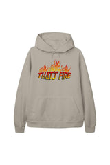 Mark Anastasio: That's Fire Tan Hoodie