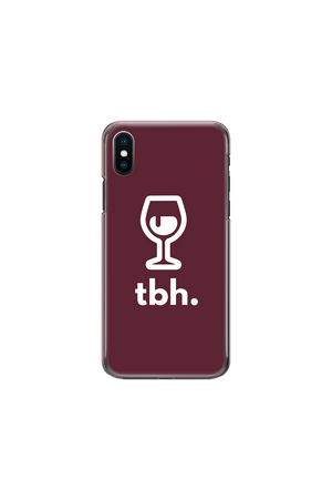Copy of Matt Bellassai: TBH Phone Case