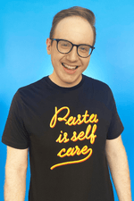 Matt Bellassai: Pasta Shirt