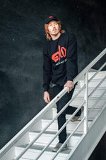 Matt Cutshall Official E.N.D. Sweater