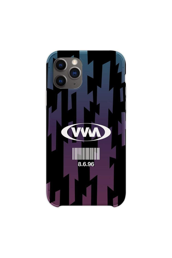 Merrell Twins: VVM Black Phone Case