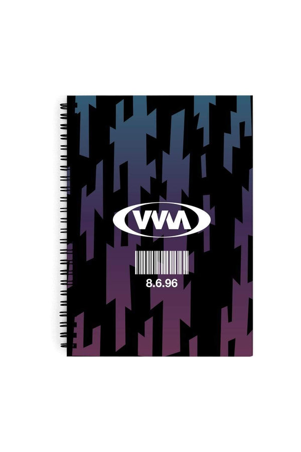 Merrell Twins: VVM Notebook