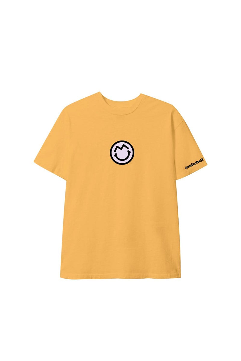 Mitchell Crawford: Collection One Orange Shirt