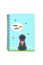 "Molly Burke: Gallop's ""Chez Plez"" Notebook"
