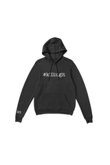 Molly Burke: '#killingit' Black Hoodie