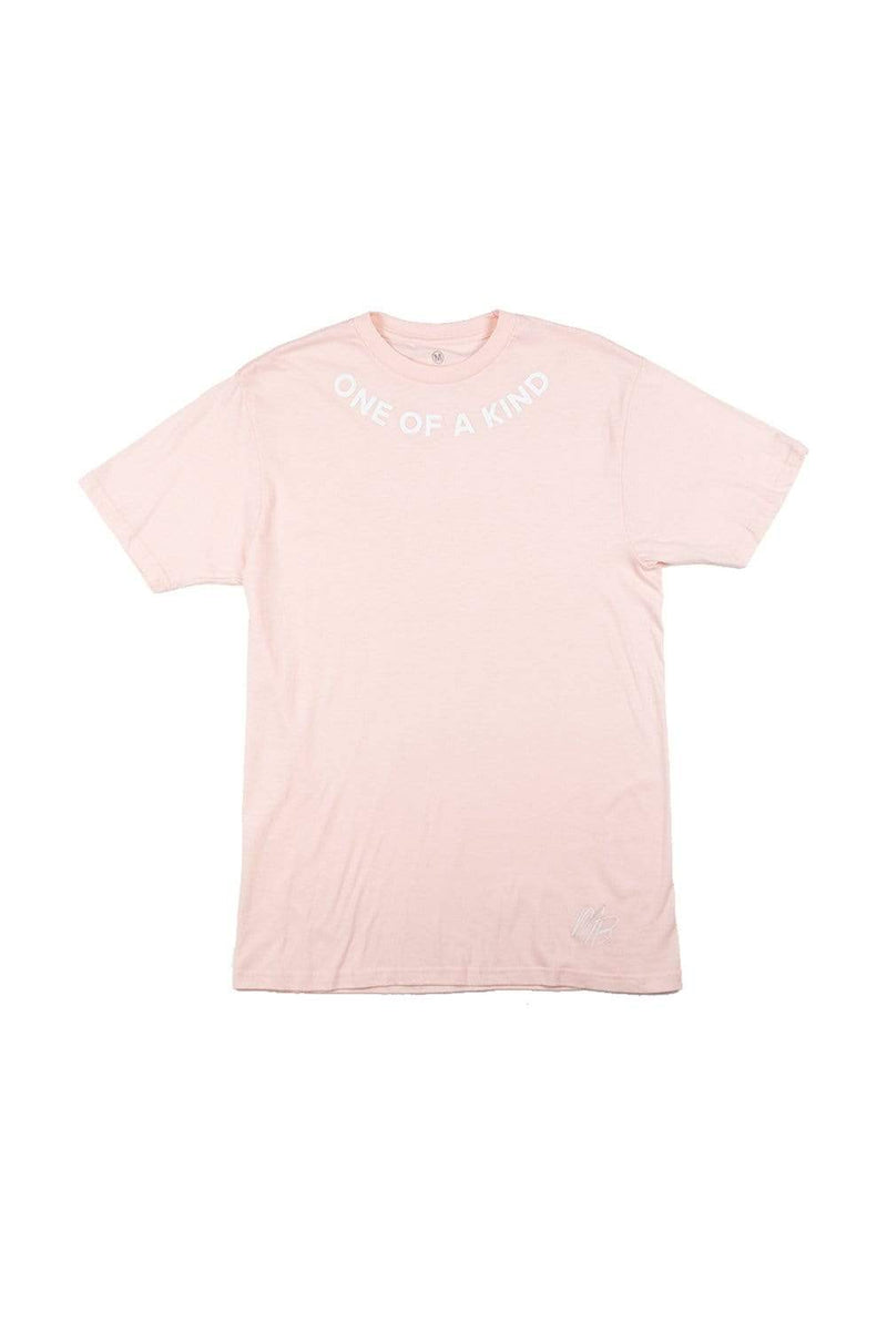 Molly Burke: Pink One of a Kind Shirt