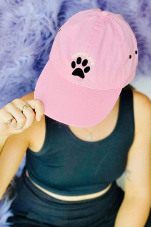 Molly Burke 'Puppy Love' Hat