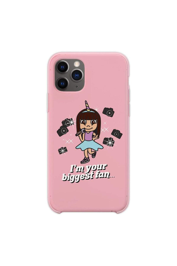 I'm Your Biggest Fan Phone Case