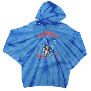 Nick Colletti Stock Hoodie