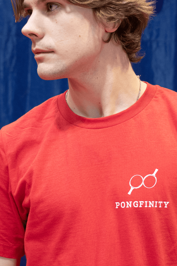 Pongfinity: Red Shirt