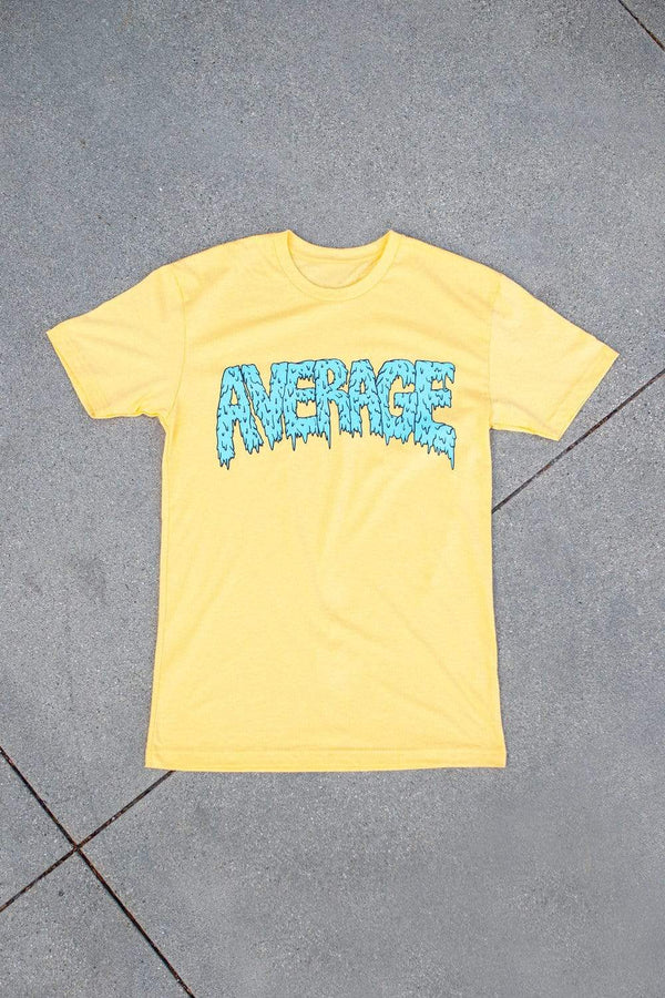 Ryan Abe Average Shirt
