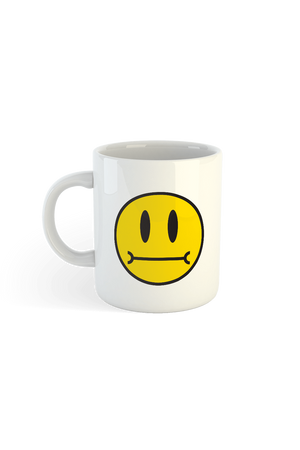 Ryan Abe Average Smile Mug