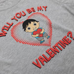 Ryan's World Be My Valentine Shirt
