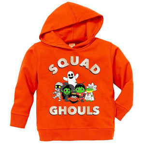 Ryan's World Halloween Squad Ghouls Hoodie