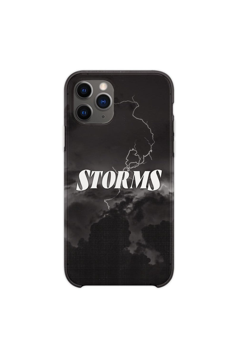 Ryland Storms Lightning Phone Case