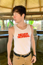 Sam Golbach Never Normal Tank