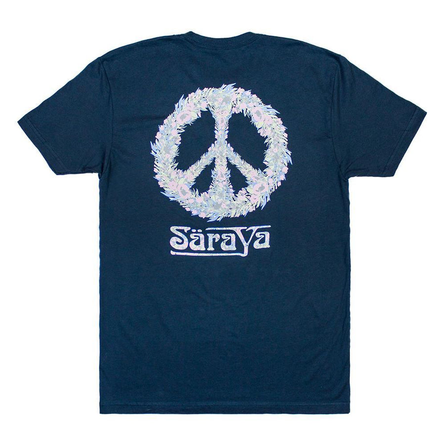 Peace of Nature Shirt by Säraya