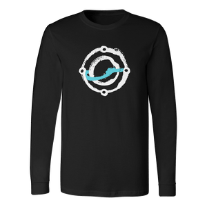 SuniDey Brush Logo Long Sleeve
