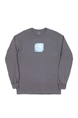 Sunidey: Winter Logo Long Sleeve