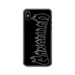 Tana Mongeau: Diamante Cancelled Phone Case