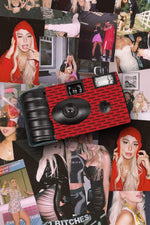 Tana Mongeau: Disposable Camera