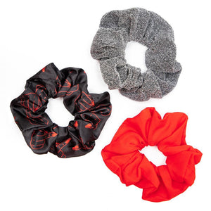 Tana Mongeau: Fuck Off 3-Pack Scrunchies