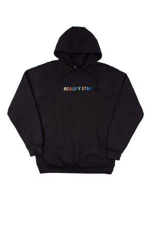 Tana Mongeau: Reality Star Embroidered Hoodie