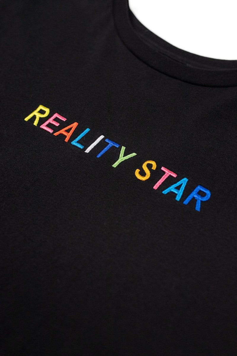 Tana Mongeau: Reality Star Embroidered Shirt