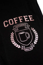That's Heart Coffee University Joggers
