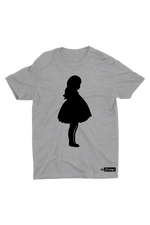 The Crosbys: Clare Silhouette Shirt