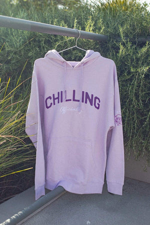 Tom Schwartz Chilling Officially Hoodie