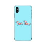 Tom Schwartz TomTom Phone Case