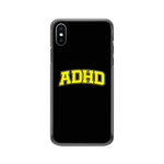 ADHD Collegiate Phone Case
