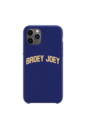 Joey Sasso Broey Joey Phone Case