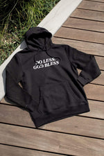 Trey Kennedy Do Less God Bless Hoodie