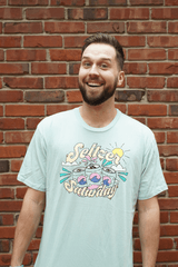 Trey Kennedy: Seltzer Saturday Spearmint Shirt